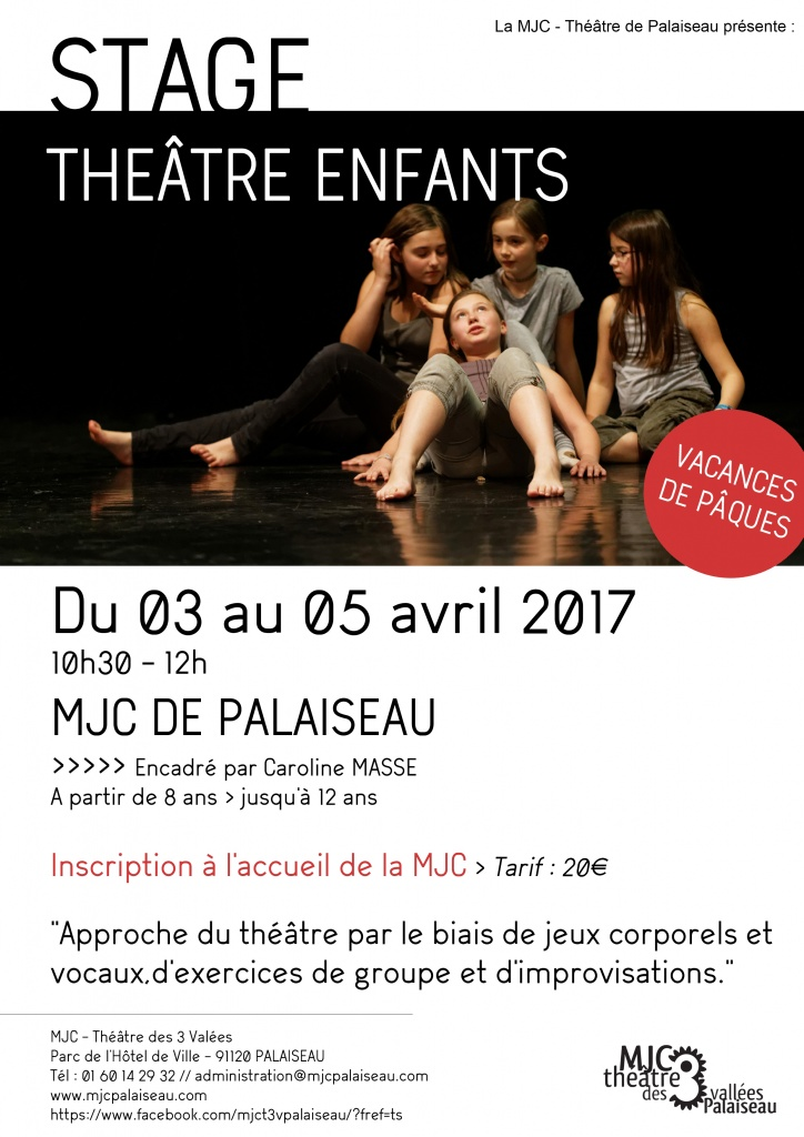 StageThéâtre