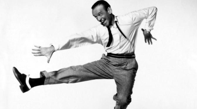 INCIDANSE : La Danse Modern' Jazz, de ses origines afro-américaines à Broadway
