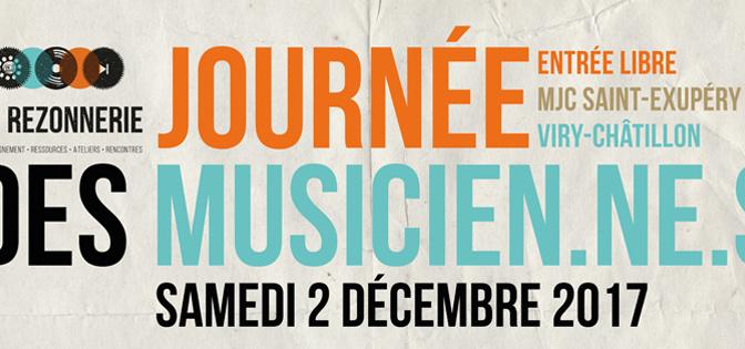 LA JOURNÉE DES MUSICIENS