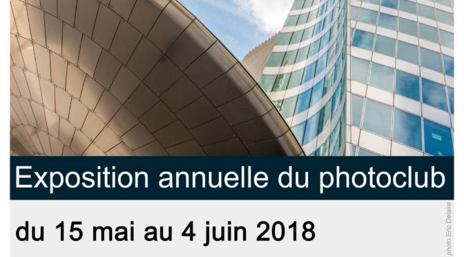 EXPOSITION PHOTOCLUB