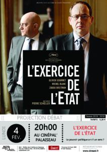 Projection Débat Palaiseau