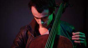 Concert intimiste Gaspar Claus